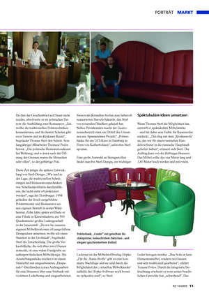 Len Klassisches Design press sterl design