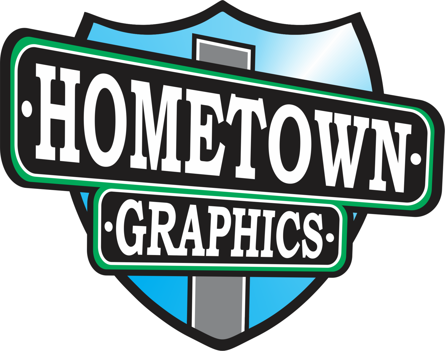 Hometown Graphics, LLC | Professional Graphics. From Our Family to Yours.