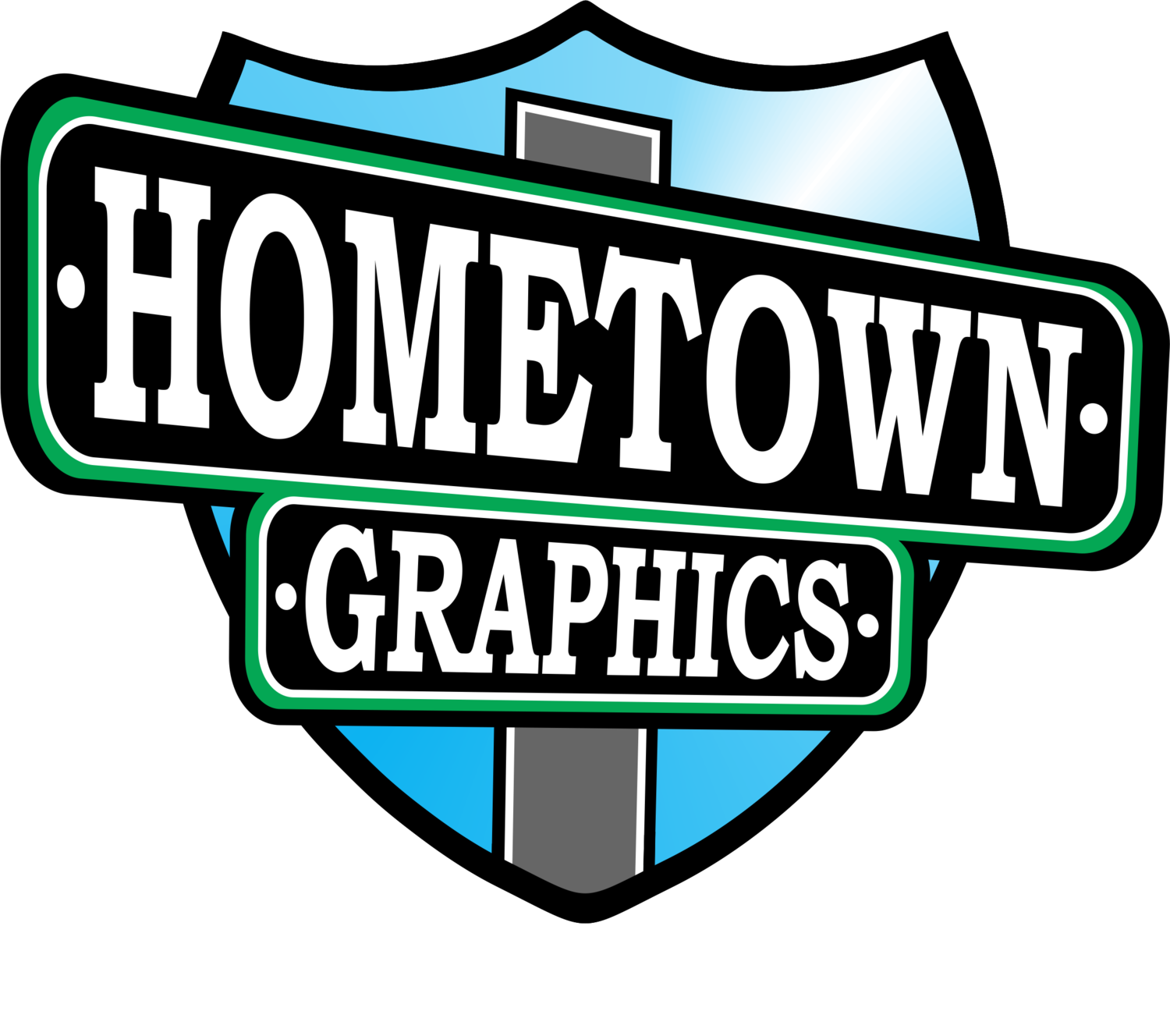 Hometown Graphics, LLC | Your Local One-Stop Promotional Shop