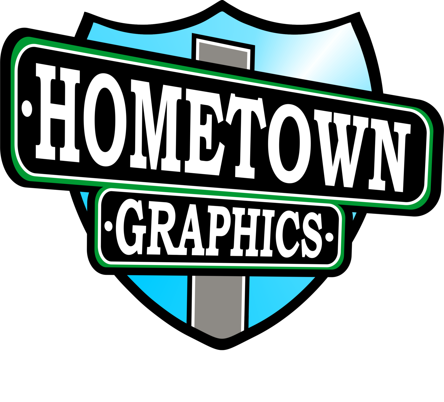 Hometown Graphics, Inc | Your Local One-Stop Promotional Shop™