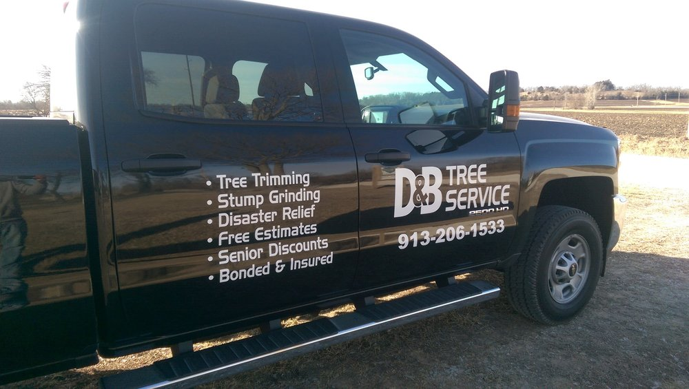 Vehicle Graphics