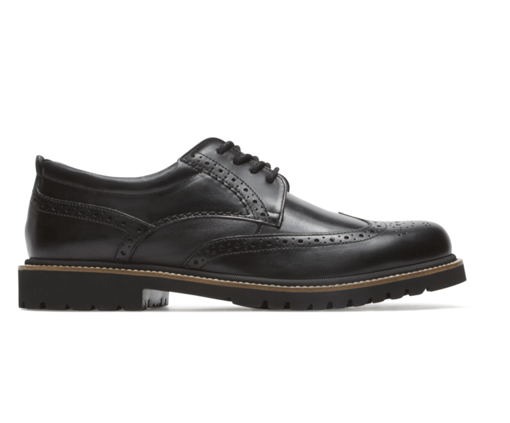 Marshall Wing Tip