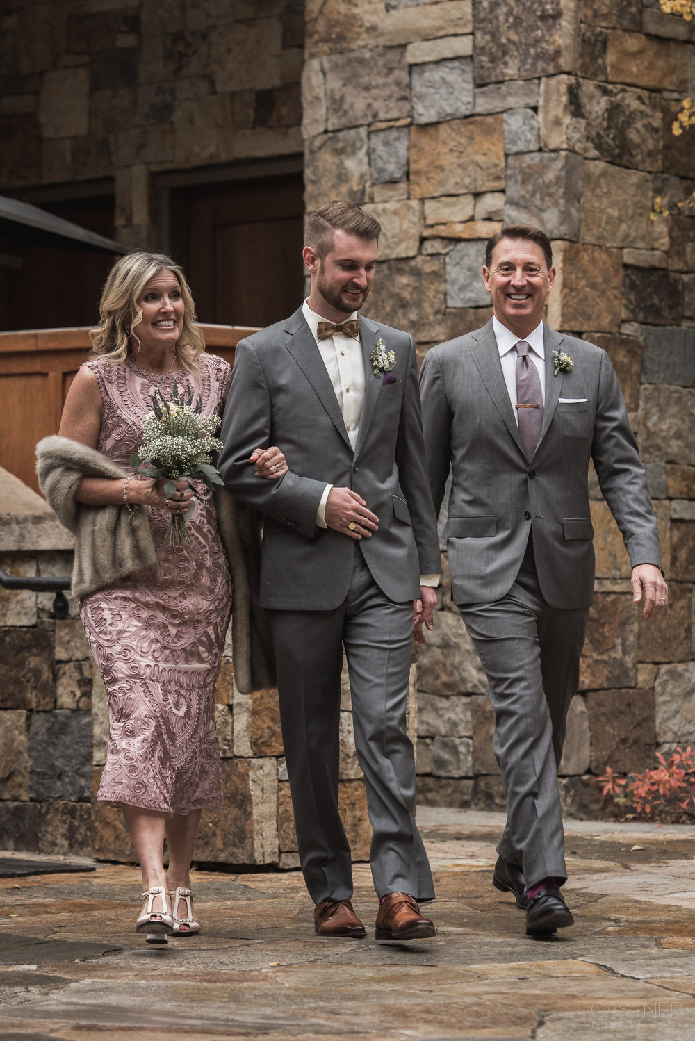vail four seasons wedding photography fall mountains