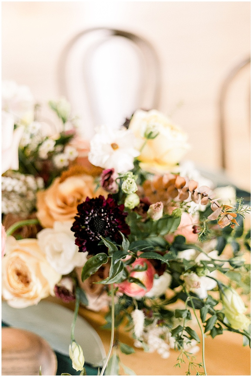 42a7d3b2be81 old brick wedding | styled shoot out | iowa city wedding photographer