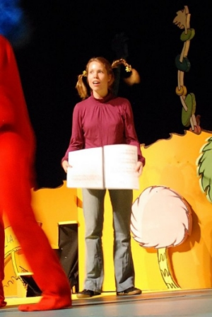 Seussical - 2009