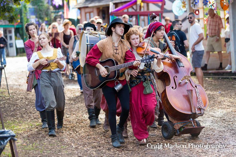 Renaissance Festival 2014 - From Craig Madsen Photography