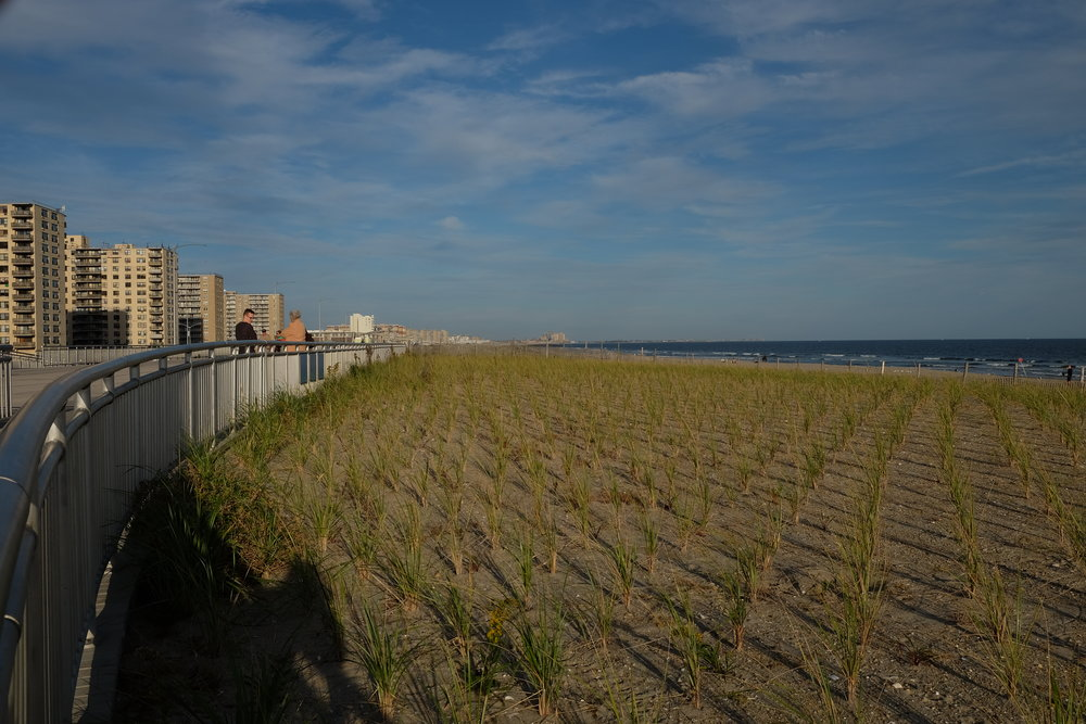 Rockaway Beach & Boardwalk