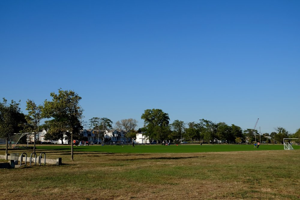 Staten Island Parks & Rec