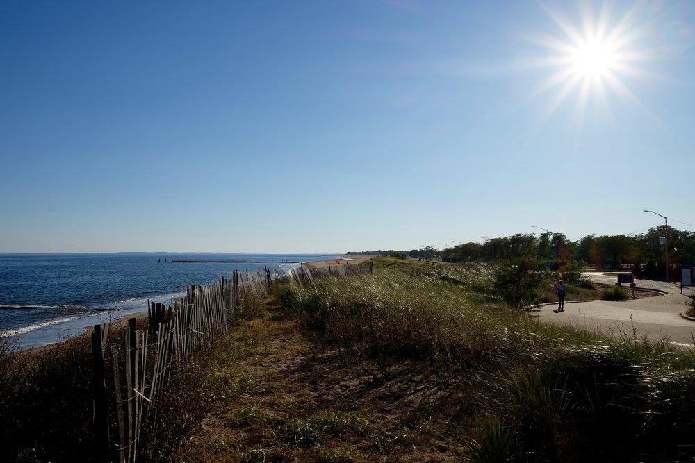 Staten Island Beaches