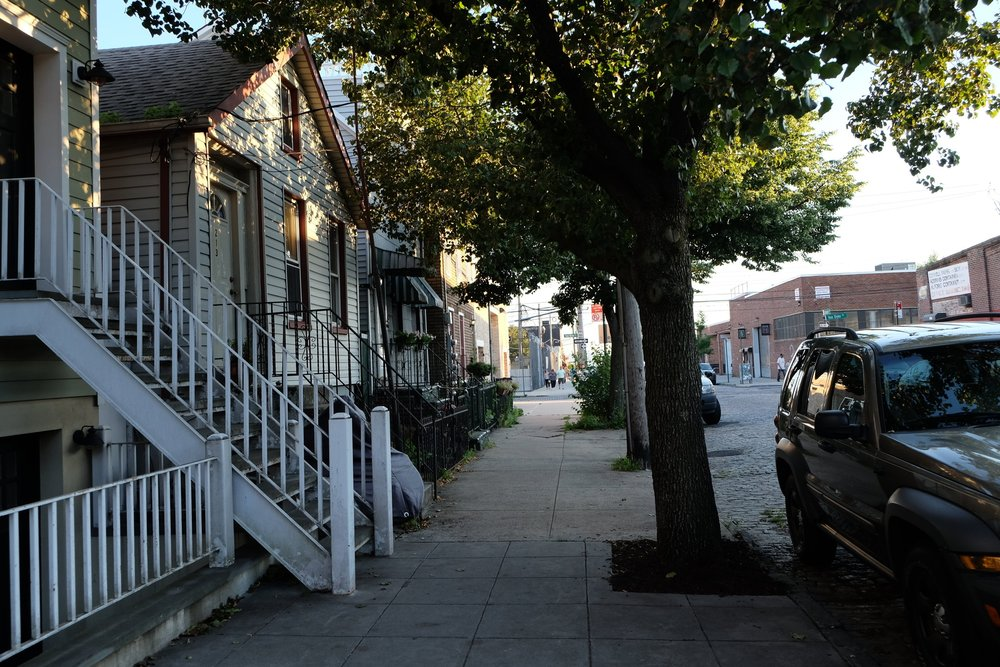 Red Hook Bungalows