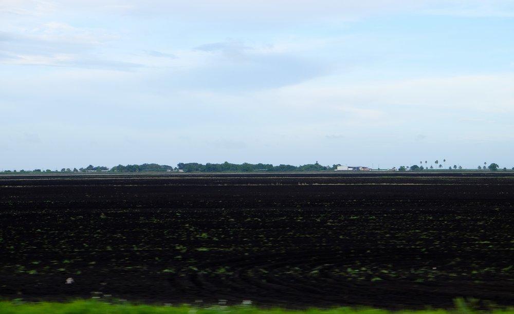Everglades Agricultural Area