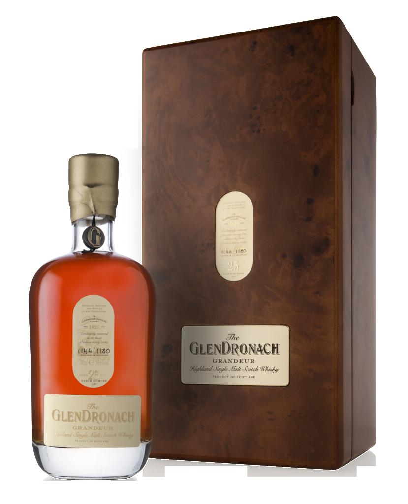 GlenDronach Grandeur