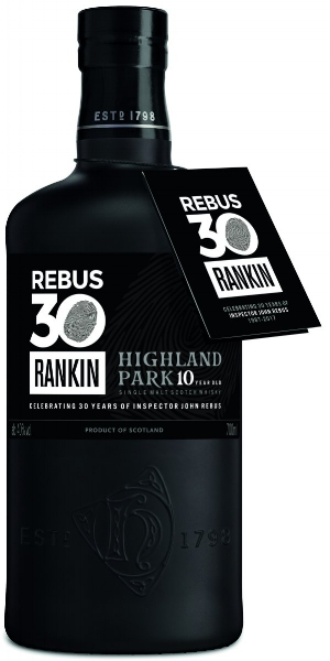 Highland Park - Rebus 30
