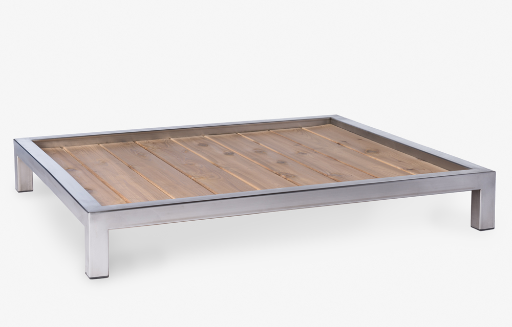 sophie outdoor dog bed frame - Dog Bed Frame
