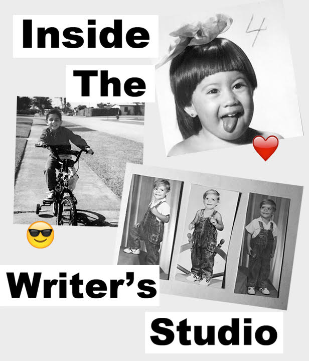 Inside The Writer's Studio - March 3, 20182630 NW 21 Terrace, Miami FL, 33142