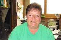 CORA NEWMAN Administrative Assistant x319