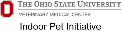 OSU Indoor Pet Initiative