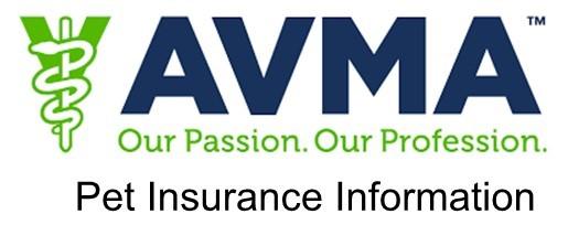 AVMA Pet Insurance Information