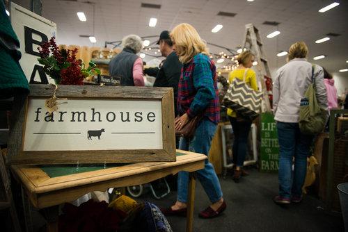 2018 Monroe Vintage Market
