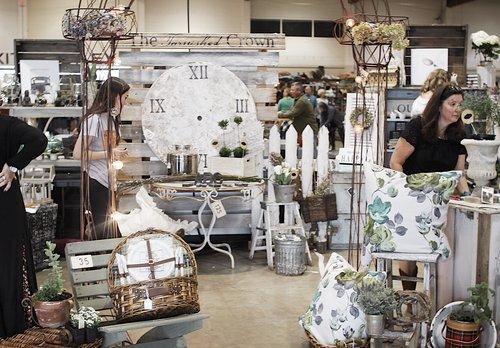 2019 Salem Spring Vintage Market