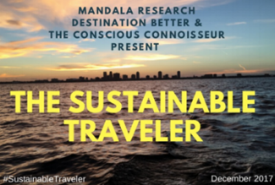 The Sustainable Traveler Presentation