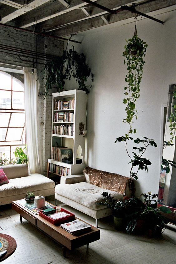 Isabel Wilson's home via Freunde Von Freunden, Photography Brian W. Ferry