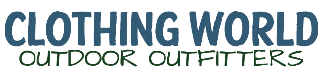 Clothing World Outdoor Outfitters, Inc.