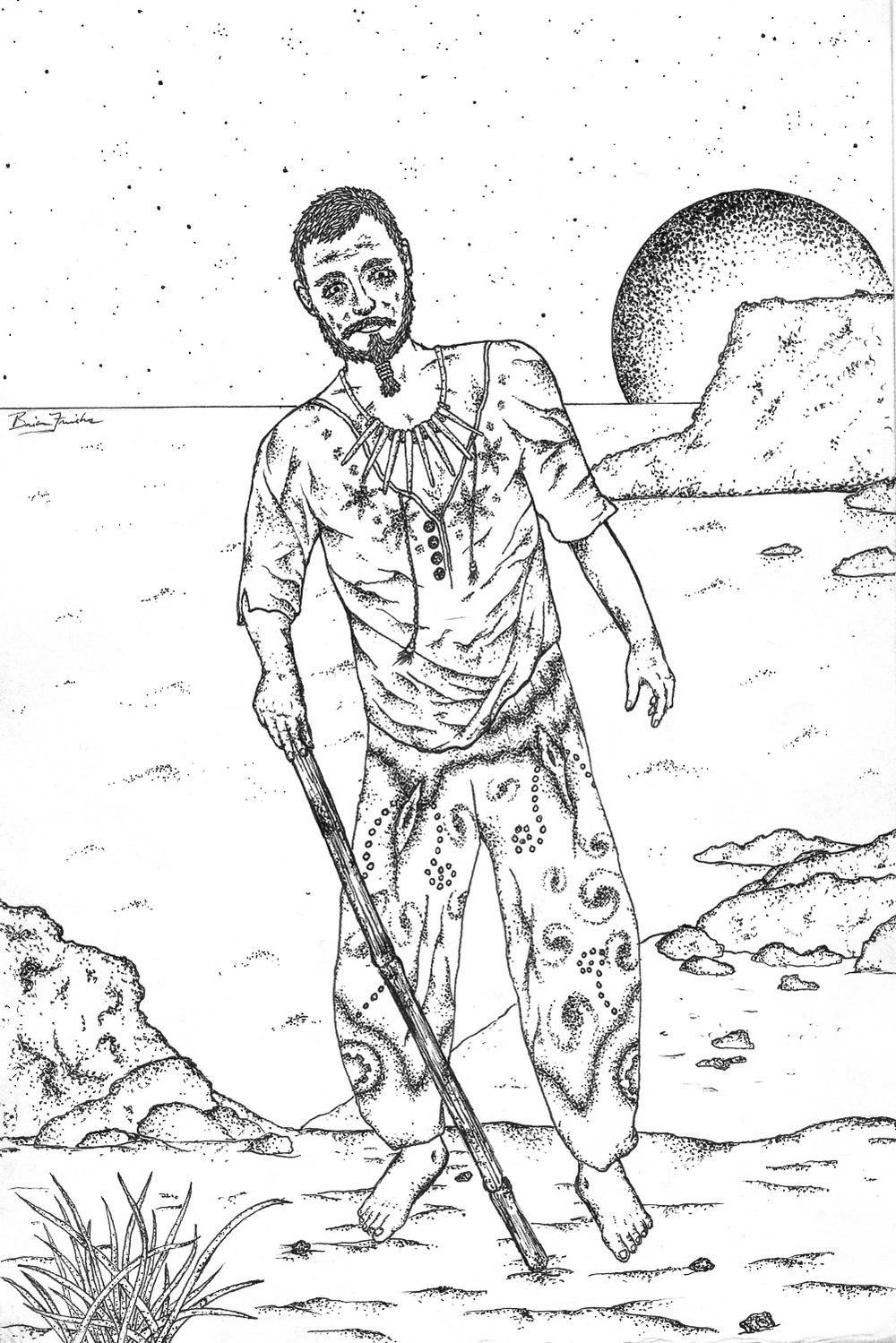 Island Wizard