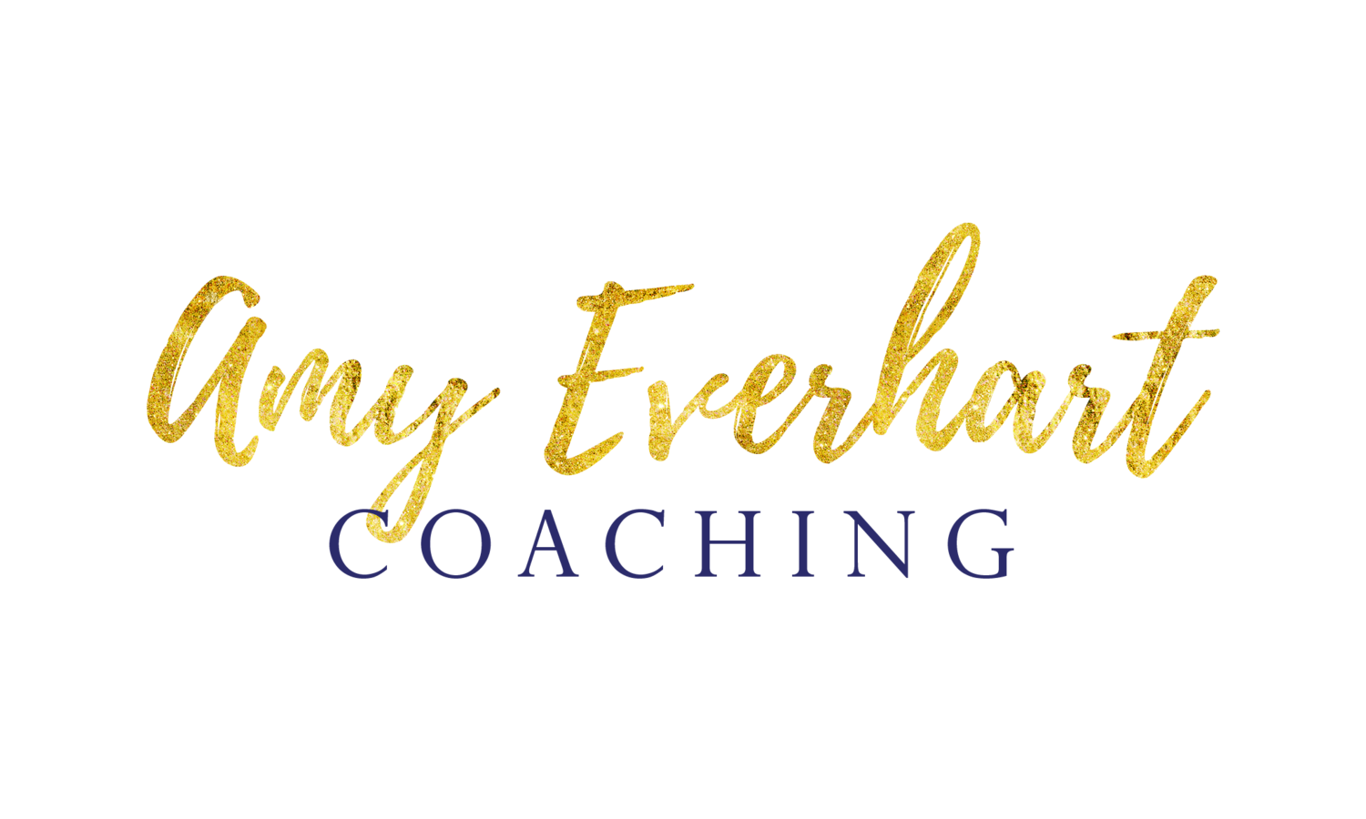 Amy Everhart Coaching