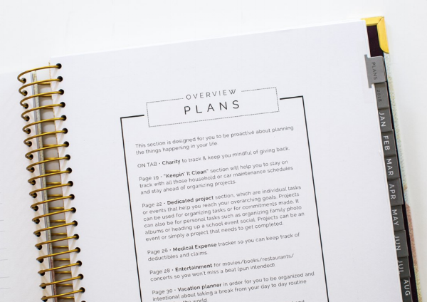 productivity the 8 best planners for creatives and entrepreneurs