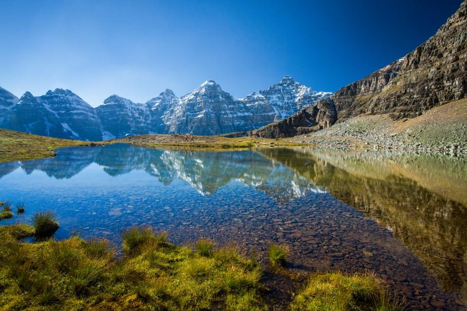 Courtesy of Banff Lake Louise Tourism / Paul Zizka Photography