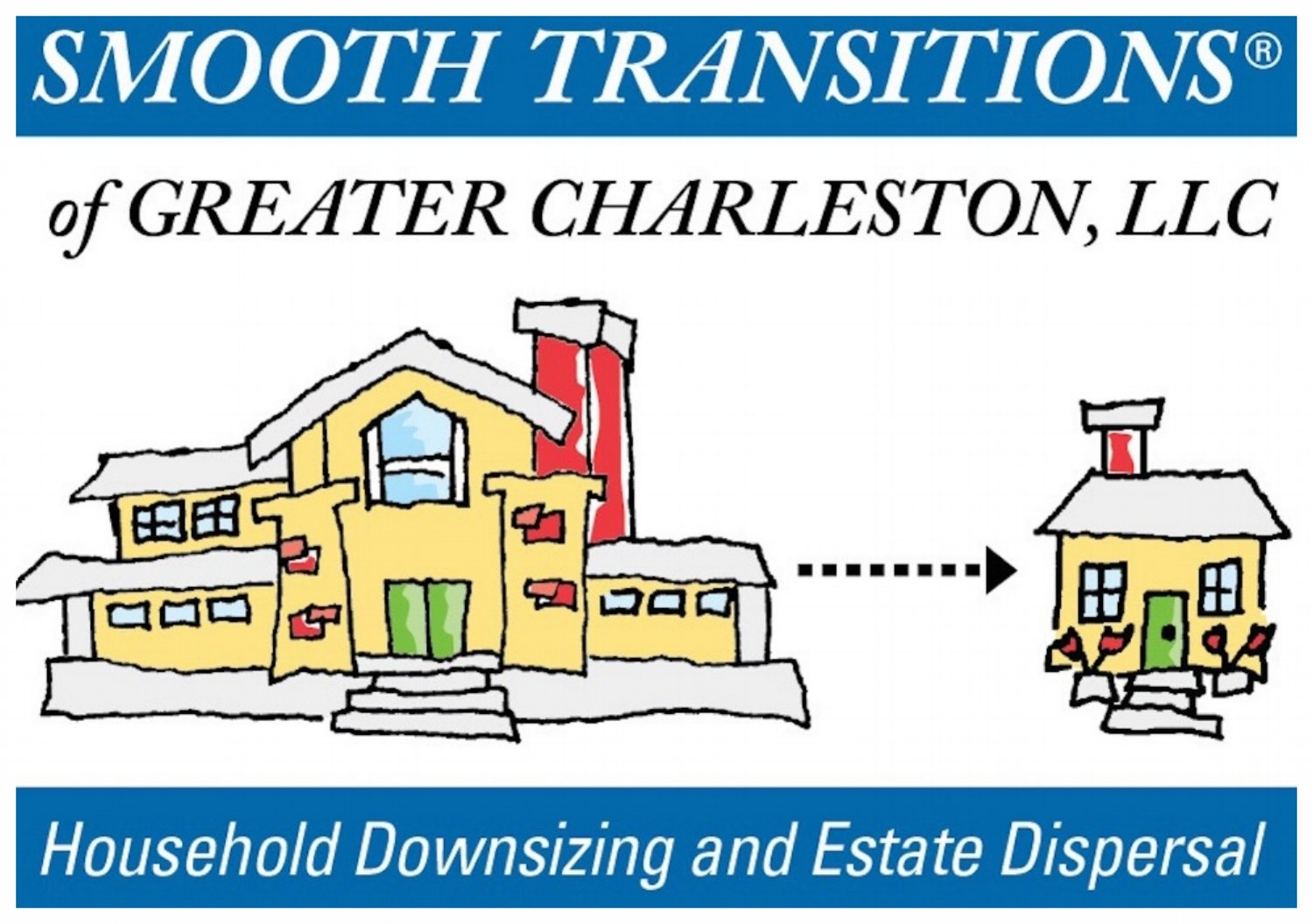 Smooth Transitions of Greater Charleston, LLC