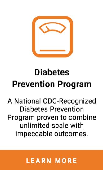 Lark Prediabetes Diabetes Prevention Program