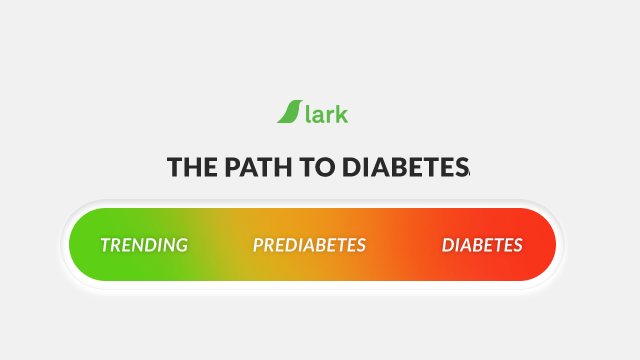 The path from pre diabetes to diabetes can be slowed with ketogenic diets.