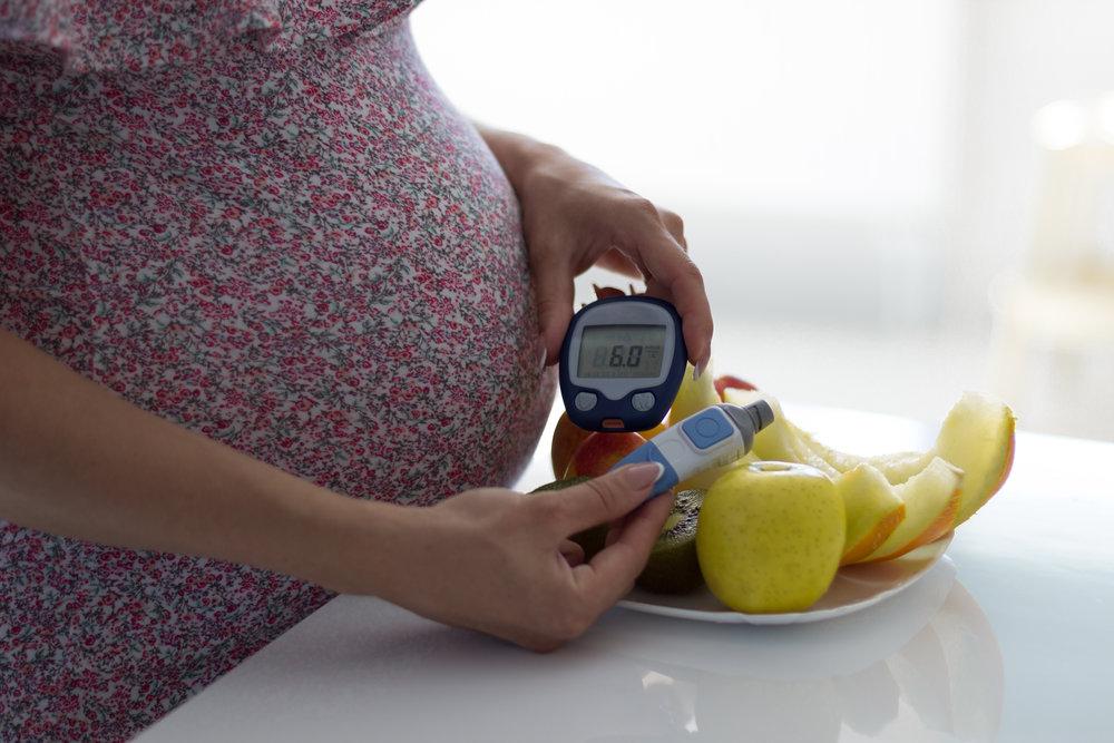 Gestational Diabetes and Prediabetes
