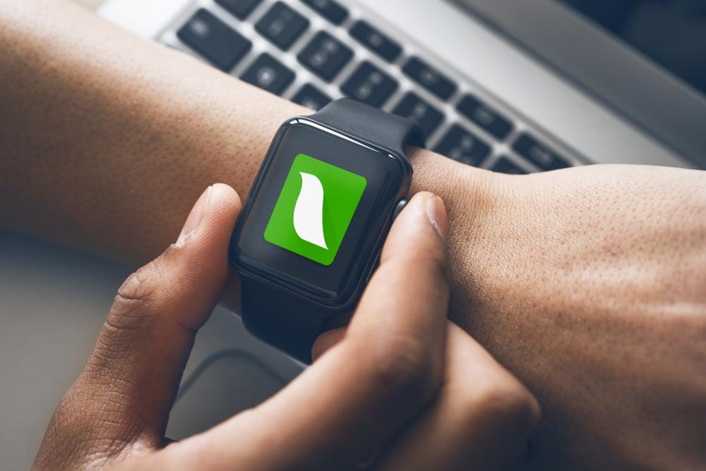 Lark - Connecting Apple Watch -