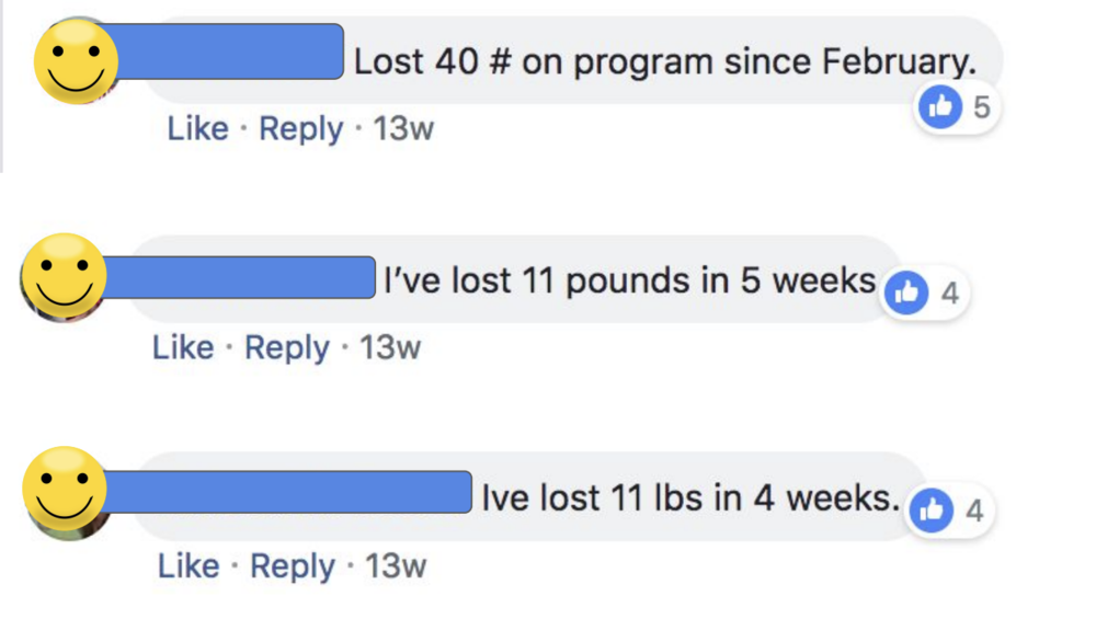 Why dieting with a chatbot works.