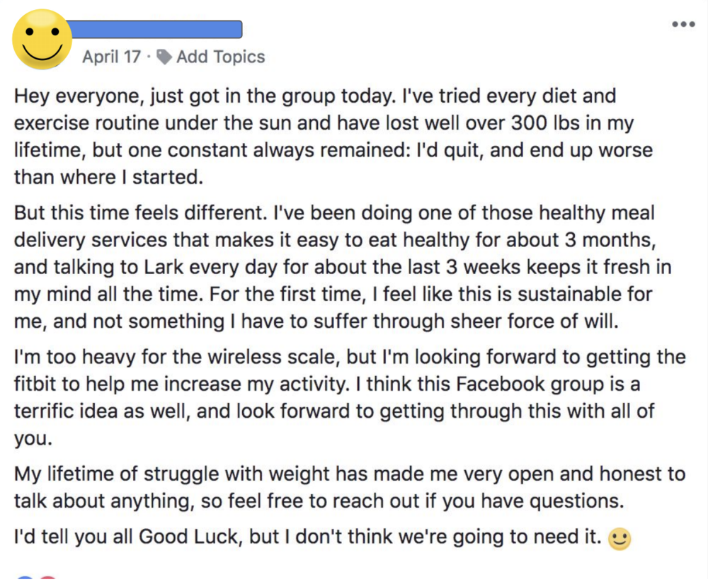 Lark Health Review