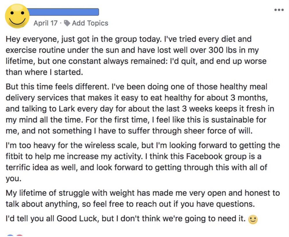 Lark Health Review
