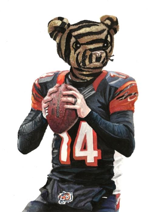 The Bengals
