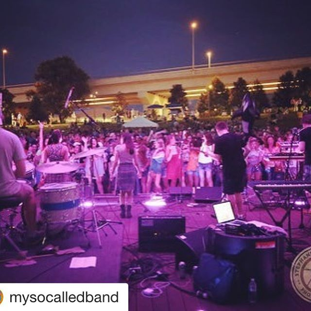 #Repost @mysocalledband (@get_repost) ・・・ Do you know what we did last summer? Well, we're doing it again!  Saturday, July 15 at Cumberland Park!  SUPER COOL FUN FEST with MY SO-CALLED BAND!  Get tickets at the link in our bio.  Super Cool Fun Fest is a 90's Themed Festival taking place on Saturday, July 15th from 3pm to 9:30pm at Cumberland Park. My So-Called Band will be setting the mood with their awesome 90's jams. There will be a 90's party zone including an MTV Spring Break Dance Party, 90's SILENT DISCO, Skip It, Jenga (giant), 4 Square, Space Jam Knockout and more! 21+ event.  Think of your best childhood memories, but add beer, food trucks, and live music! Cumberland Park is the perfect venue for this unique, new festival in Nashville.  Cumberland Park: 592 South 1st Street, Nashville, TN 37213  Proceeds this year go to benefit Greenways for Nashville.