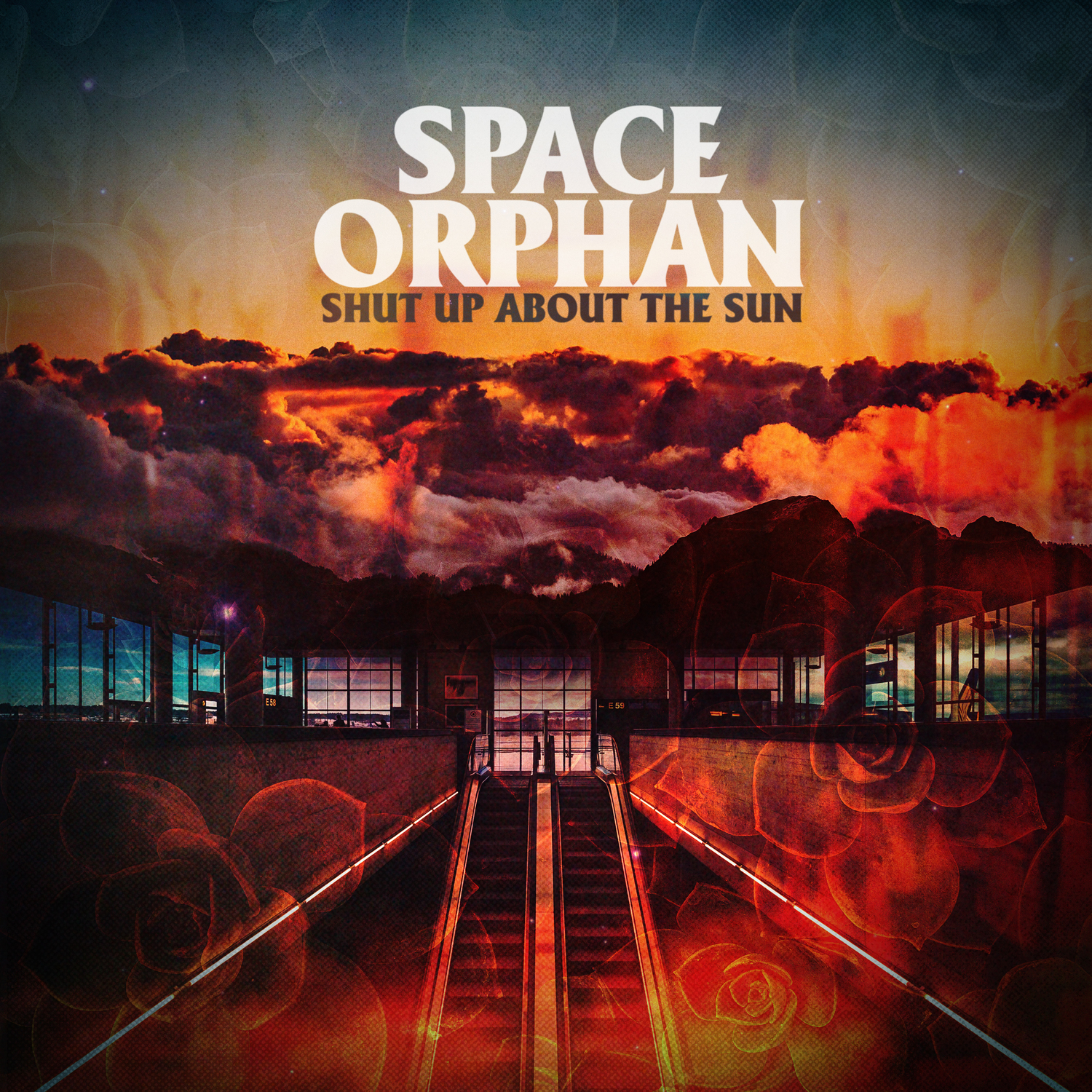 Space orphan new album publicscrutiny Gallery