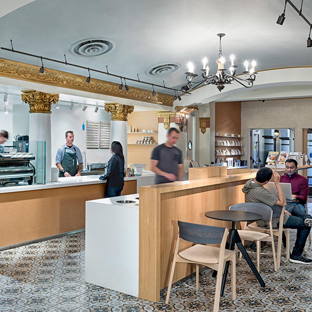 coffee shops in palo alto