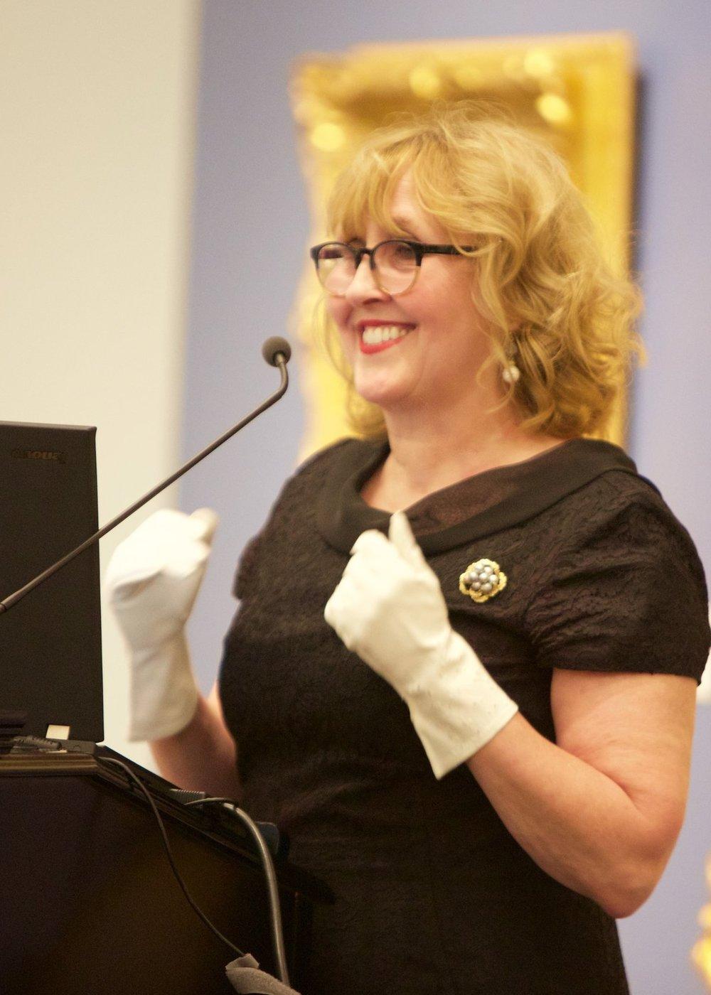 Female Empowerment Speaker Lecture
