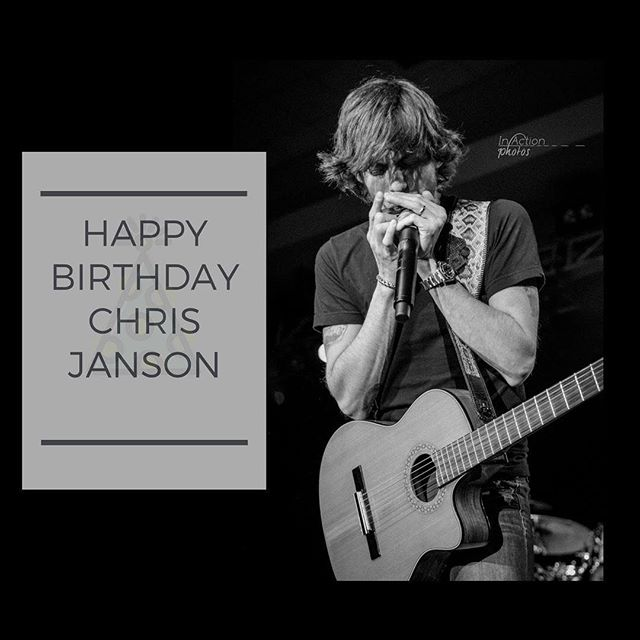 Join us in wishing @thechrisjanson a Happy 32nd Birthday today! 📸: @in.action.photos