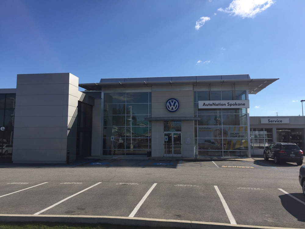Appleway Audi and Volkswagen  Service Center