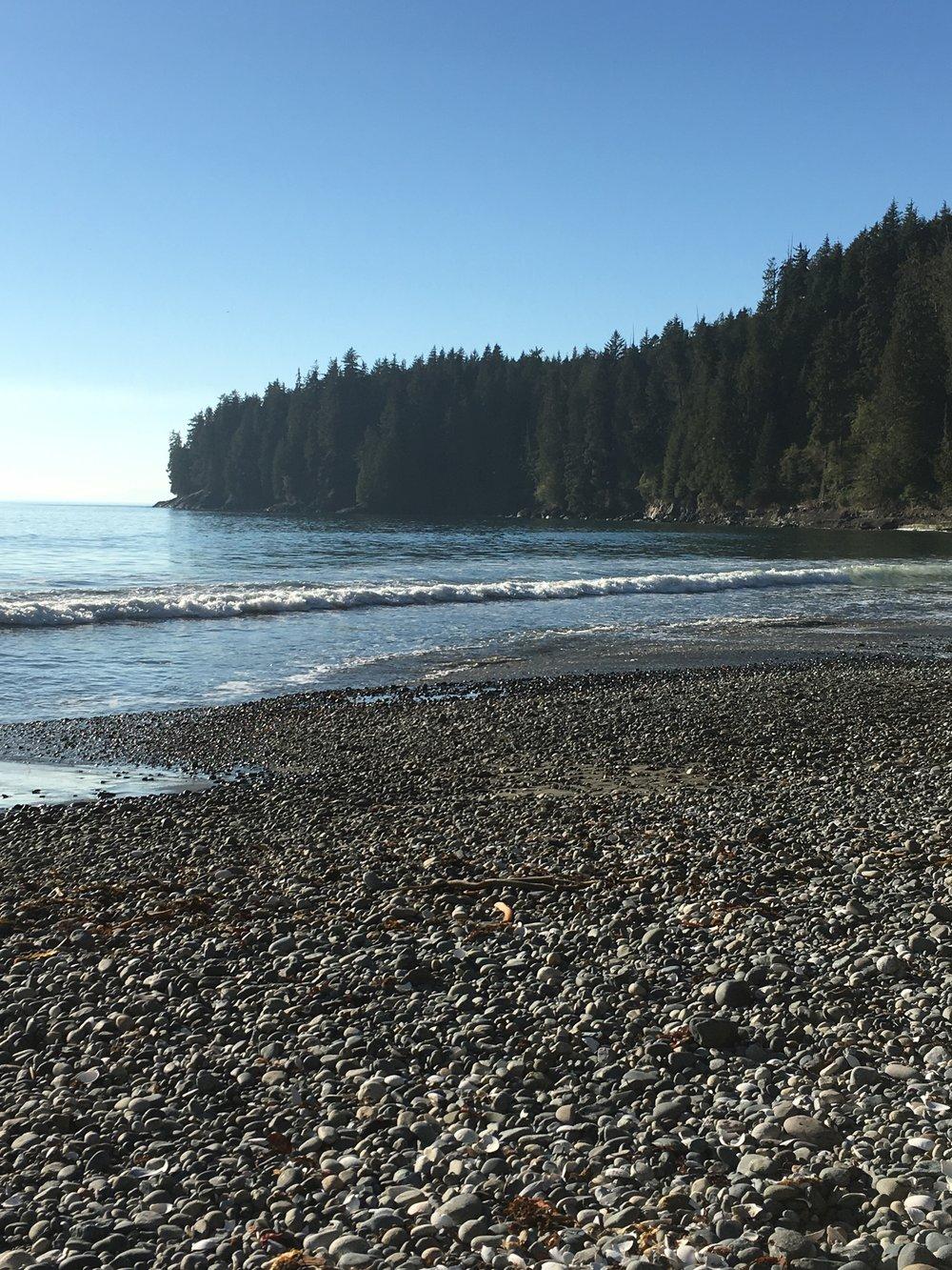 2017-10-28 Vancouver Island
