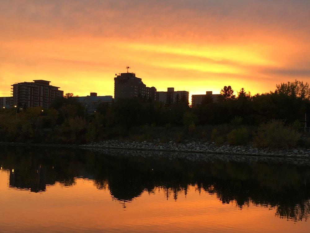 2017-09-27 Saskatoon