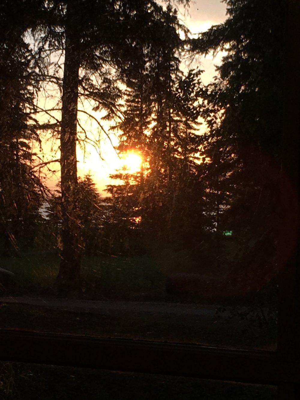 2017-06-27 Candle Lake