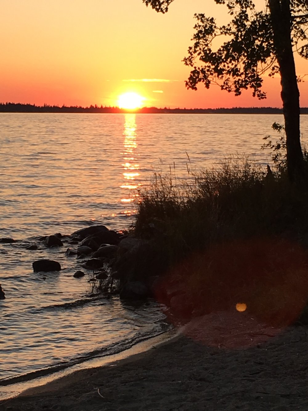 2016-08-16 Candle Lake